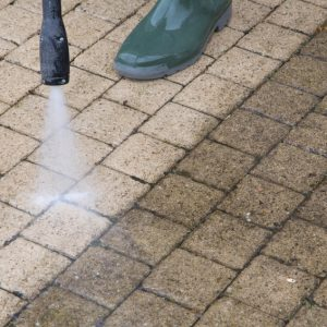 High Pressure Cleaning - 07